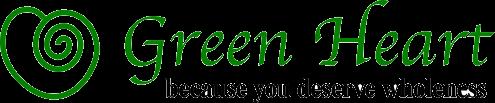 Greenheart Healing
