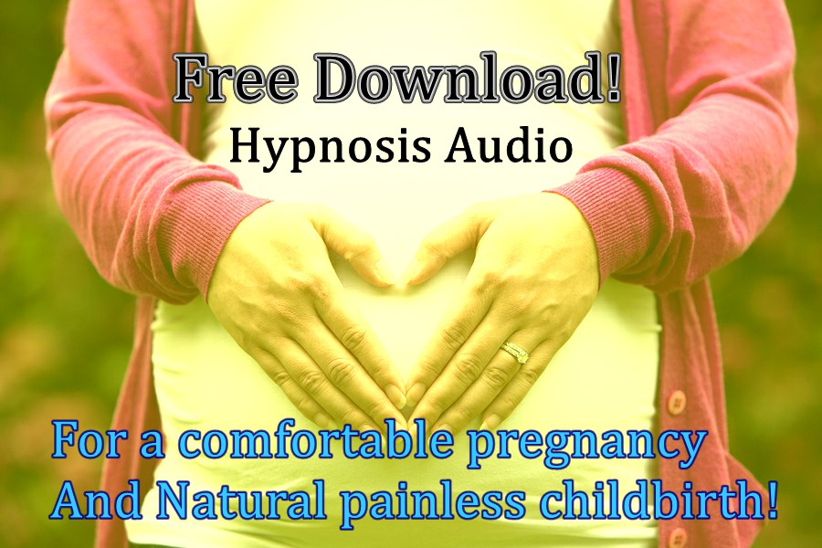 free download Comfortable Painless Pregnancy and Childbirth
